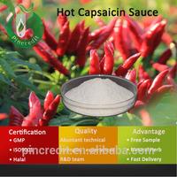 Capsaicin/Capsaicin Powder/Hot Capsaicin Sauce