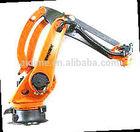 Robotic Palletizer- Depalletizer