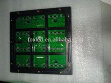 high brightness P16 dip led display module waterproof led modules for sign