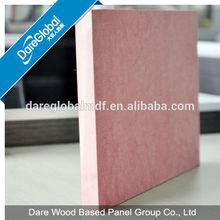 Colored MDF/HDF Board
