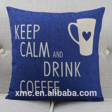 Cheap custom 2014 newest home pillow design images