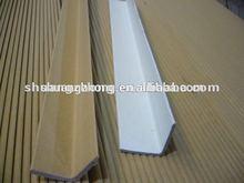 brown kraft paper corner edge protector brown paper carton corner protector factory directly