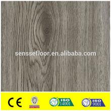UV Finished Waterproof PVC Flooring Vinyl Covering On Sale