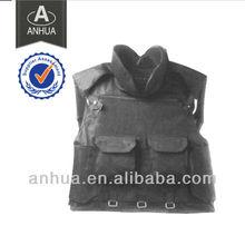 NIJ IIIA bullet proof vest for police