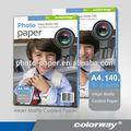 Preço de fábrica! Fosco alta qualidade hiti photo paper
