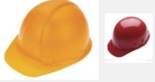 light safety helmet with chin strap mold parts