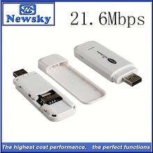 21Mbps 3G Unlock Wireless Dongle 3g router with sim card slot