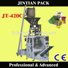 Auto coffee sugar packing machine JT-420C