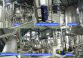 تشنغتشو yuanyang لمصنع لتكرير الزيوت النباتية
