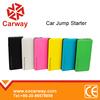 jump starter supplier power bank automotive battery charger for car starter/tablet pc