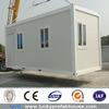 portable house cheap prefabricated modern mobile house