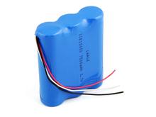 3.7V 7500mAh Lithium Battery Pack for Water Meter