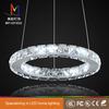 2013 Popular home decor crystal pendant chandelier light