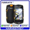 4 inch ip68 waterproof android phone zug3 3G dual card ip68 waterproof phone