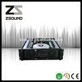 sistema de áudio para rack amplificador