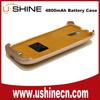 China Taiwan 2200 2600mAh Backup Battery Cover Case wholesaler Wholesale for Laptop