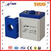 2V100AH 2 volt lead acid battery