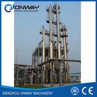 JH High efficient industrial steam distillation