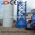 50 T 80 T 100 T cimento Silo aço Silo usado para venda