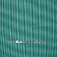 98% cotton 2% spandex yarn dyed twill