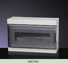 ABC series plastic distribution box