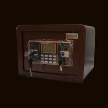 mini fireproof safe deposit box
