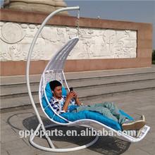 outdoor furniture swing hanging chair rattan swing seats