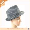 2014 Fedora Hat promotional Cheap hat men's hat