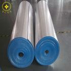 Aluminum Foil Blue Foam Board Insulation Roll