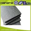 heat resistant sound insulation foam aluminum foil backed eva foam thermal insulation flooring underlay floor heating insulation