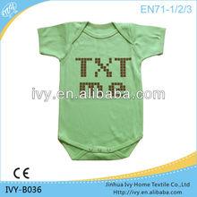 Soft cotton wholesale kids clothing