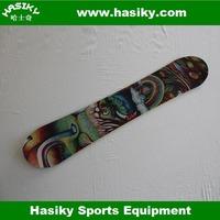 2014/2015 New Design for Sandwich Snowbord/Snowboarding, Plastic Snowboard For Sale
