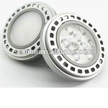 China supplier portable led outdoor spotlight/led spotlight ra>90 3 years warranty