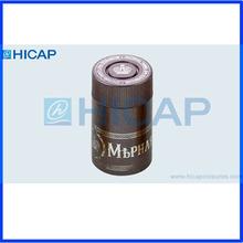 Multi Color plastic sealing cap for bottle