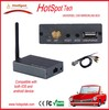 Hotspot Mirabox manufacturer, car has some function with cell phones,for citroen c4 picasso car dvd player