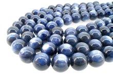 venta al por mayor 2014 grado aa 10mm natural de alta calidad en bruto cianita para la fabricación de joyas