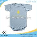 Algodão macio de 0 24 M roupas de bebê baratos