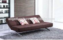 High technology economic noble fabric corner sofa bed furniture