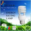 15w 26w U Spiral energy saver lamps,energy saving bulbs,cfl bulb
