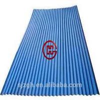 pvc wall decor, plastic roof tile, zinc aluminium corrugated roofing sheet