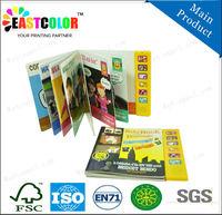 Popular Preschool Education Book Printing,Education Sound Book