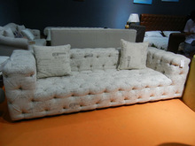 french wood antique sofa furniture, fabric tufted couch, cheap balcony furniture