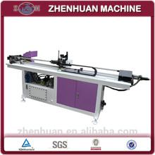 Steel iron tube punching machine
