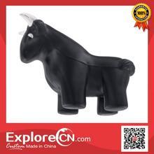 Popular Custom Printed Bull Stress Ball