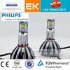 2014 Error Free Car Led Headlight With Super Quality Lumen led For led h4 motorcycle headlight