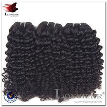 Top Quality Free Sample Wholesale Virgin malaysia deep curly virgin hair
