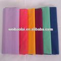 Impresa tela de algodón/sábanas de algodón