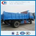 Dongfeng 8 ton 6- teker damperli kamyon