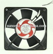 welding machine axial fan