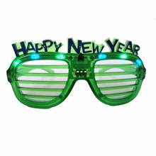 2014 Novelty LED Flashing Sunglasses with LED Light